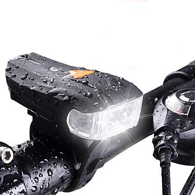fahrradlicht led radlichter led radsport wasserfest. Black Bedroom Furniture Sets. Home Design Ideas