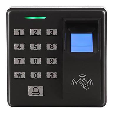 M-F100 Πληκτρολόγιο ελέγχου πρόσβασης Δακτυλικό αποτύπωμα / Κωδικός πρόσβασης / Κάρτα Ταυτότητας Γραφείο / Εργοστάσιο
