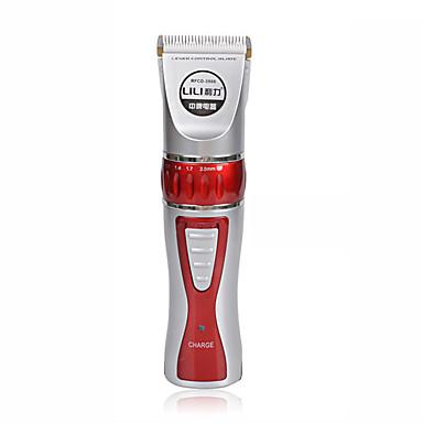 oppladbart elektrisk hår trimmer clipper barn og menn og kvinner barn hjemme salong grooming barbermaskin