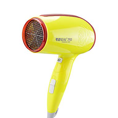 levne Péče o vlasy-Factory OEM Fény pro Dámy a pánové 220 V Roztomilý / Mini styl / Nastavitelná teplota / Lehké a pohodlné / Regulace rychlosti větru