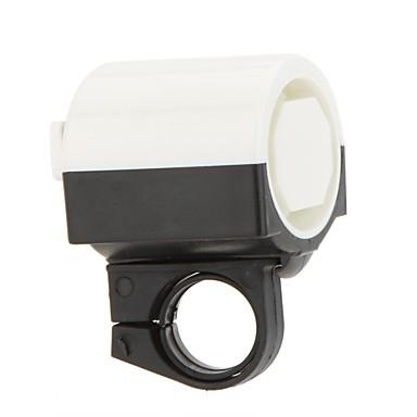 billige Sykkeltilbehør-Sykkelhorn Anti-Ryste / Demping alarm Holdbar Enkel å installere Til Vei Sykkel Fjellsykkel Sykling Plastikker Hvit Svart Rød