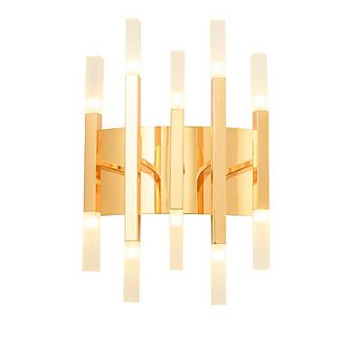 JLYLITE Mini Style Απλός / Σύγχρονη Σύγχρονη Λαμπτήρες τοίχου Σαλόνι / Διάδρομος Μέταλλο Wall Light 110-120 V / 220-240 V 3 W / G4