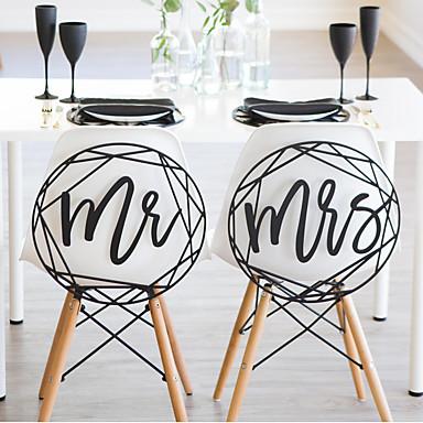 cheap Wedding Decorations-Unique Wedding Décor Wooden Wedding Decorations Wedding Garden Theme / Wedding All Seasons