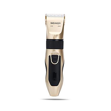 baby hair clipper usb elektrisk hår trimmer oppladbart vanntett clipper justerbar for baby barn voksen hårpleie