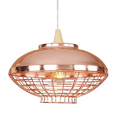 Luzes Pingente Luz Descendente - Antirreflexo, Estilo Mini, 110-120V / 220-240V Lâmpada Incluída / 5-10㎡ / E26 / E27