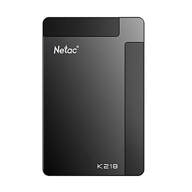 cheap Computer Components-Netac External Hard Drive 1TB K218