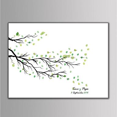 povoljno Vjenčanje-Personalizirani okviri i ploče Others Cvjetni Tema / Klasični Tema / Romantika S Uzorak / print