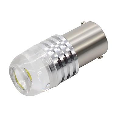 povoljno Motori i quadovi-SO.K 2pcs 1156 Motor / Automobil Žarulje 3 W Integrirani LED 600 lm 1 LED Maglenke / Dnevna svjetla / Žmigavac svjetlo For Univerzális Sve godine