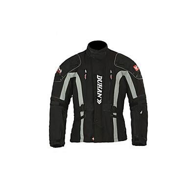 povoljno Motori i quadovi-DUHAN D023 Zaštitna oprema motociklaforJacket Pants Set Sve Najlonsko vlakno / Chinlon