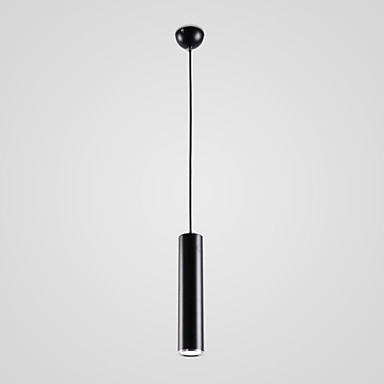 Cylinder Pendant Light Downlight Others Metal Led 110 120v 220 240v Warm White Source Included Integrated 4231195 2018 32 52