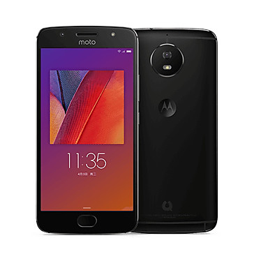 MOTO G5S XT1799 5.2 tommers