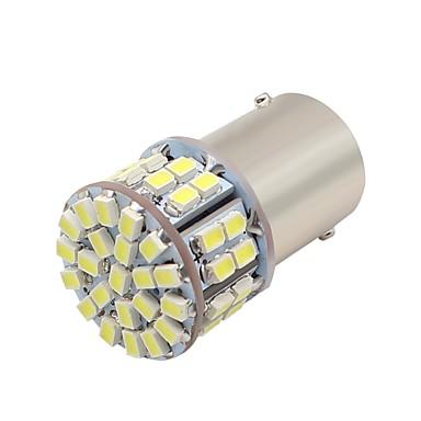 povoljno Motori i quadovi-SO.K 10pcs 1156 / BA15S Motor / Automobil Žarulje 3 W SMD 3020 200 lm 50 LED Maglenke / Dnevna svjetla / Žmigavac svjetlo For Univerzális Sve godine