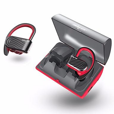 ZEALOT H10 TWS True Wireless Hodetelefon Bluetooth 4.2 EARBUD Bluetooth 4.2 Med mikrofon