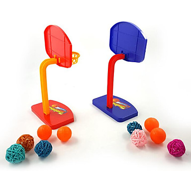 preiswerte Accessoires für Vögel-Vogel Spielzeuge Abziehbar Kunststoff 12*7.5*20.2 cm