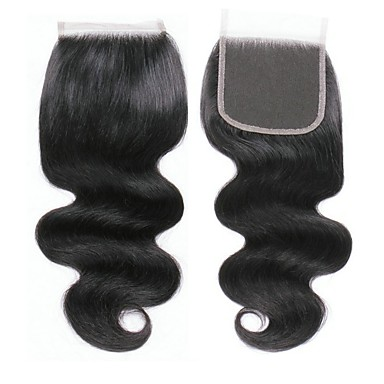 1 Bundle ผมบราซิล คลื่นหลัก 100% Remy Hair Weave Bundles มนุษย์ผมสาน ผมต่อแท้ 8-20inch สีธรรมชาติ สานเส้นผมมนุษย์ ทารกแรกเกิด น้ำตก น่ารัก ส่วนขยายของผมมนุษย์ / ไม่ได้เปลี่ยนแปลง