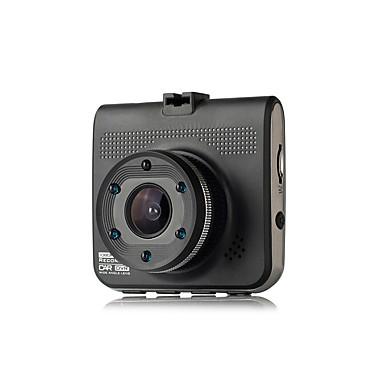 billige Bil-DVR-2,2 tommers 1080p mini lcd bil dvr kamera