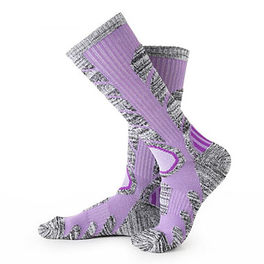 Cotton Men's Creative Socks Anti-Slip Wearable Winter Sports & Outdoor 1 Pair