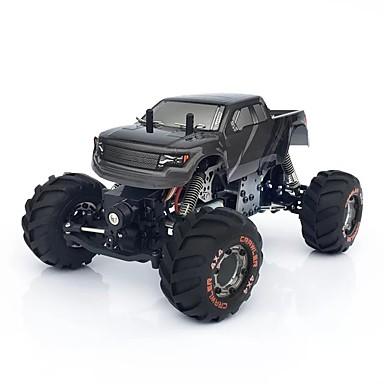 economico Auto Rc-Auto RC HAIBOXING HAIBOXING 2098B 2 Canali 2.4G Buggy (fuoristrada) / 4WD 1:12 Elettrico con spazzola 3 km/h
