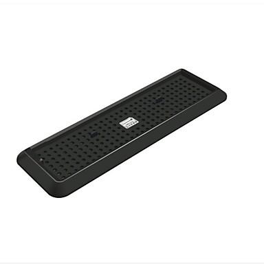 preiswerte Xbox One Zubehör-XBOX ONE X Kabellos Ständer Für Xbox One X. . Ständer ABS 1 pcs Einheit
