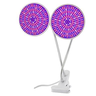 1pc 30 W Voksende lyspære 1600 lm E26 / E27 290 LED perler SMD 2835 Dekorativ Varm hvit Kjølig hvit Rød