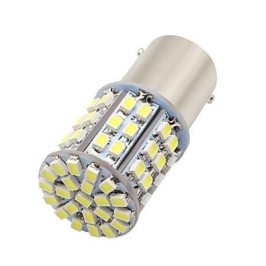 povoljno Motori i quadovi-SO.K 10pcs 1156 / BA15S Motor / Automobil Žarulje 3 W SMD 3020 250 lm 64 LED Maglenke / Dnevna svjetla / Žmigavac svjetlo For Univerzális Sve godine