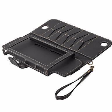 Switch Case Protector Til Nintendo Switch ,  Bærbar Case Protector PU Leather 1 pcs enhet