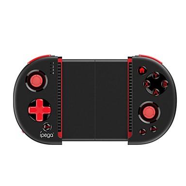 iPEGA PG-9087 Trådløs Game Controller Til PC / Smarttelefon ,  Bluetooth Game Controller ABS 1 pcs enhet