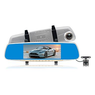 levne Auto Elektronika-ziqiao jl-v10 plný hd 1080p 7inch ips auto dvr dash cam s nočním vidím auto fotoaparát pomlčka vačka videorekordér rekordér
