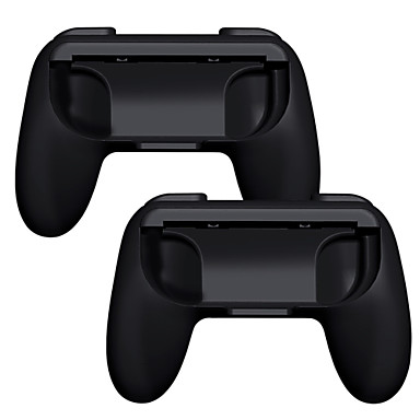 cheap Nintendo Switch Accessories-DOBE SWITCH Wireless Game Controller Grip For Nintendo Switch ,  Game Controller Grip ABS 2 pcs unit