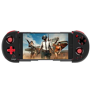 voordelige Smartphone gaming-accessoires-iPEGA PG-9087 Draadloos Gamecontroller Voor PC / Smartphone ,  Gamecontroller ABS 1 pcs eenheid
