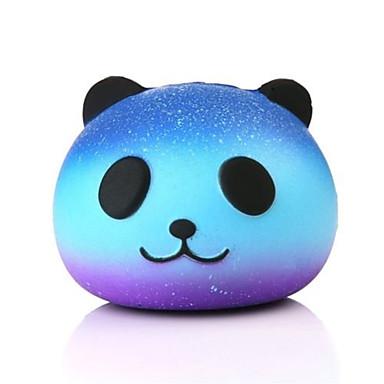 preiswerte DIY Spielzeug-LT.Squishies Knautsch-Spielzeug Zum Stress-Abbau Panda Matschig Dekompressionsspielzeug 1 pcs Kinder Alles Jungen Mädchen Spielzeuge Geschenk