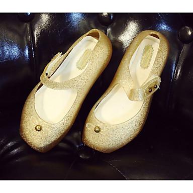562cc988658 Κοριτσίστικα Παπούτσια PVC Ανοιξη καλοκαίρι Μπαλαρίνα / Jelly Σανδάλια  Φιόγκος για Παιδιά Χρυσό / Μαύρο / Κόκκινο / Καοτσούκ 6698787 2019 – $11.99