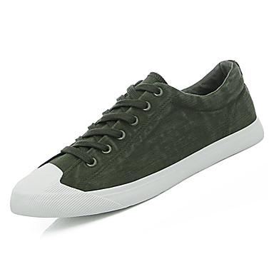 Zapatillas Tejido Verano Zapatos Tela Confort Deporte De Hombre wtEXgq8x