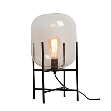 Moderne / Kunstnerisk Dekorativ Bordlampe Til Leserom / Kontor / Innendørs Metall 110-120V / 220-240V