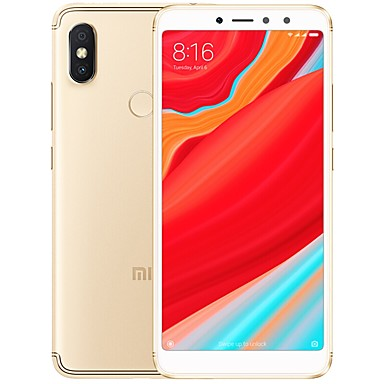 "Xiaomi redmi S2 5.99 polegada ""smartphones 4G (3GB 32GB 5 + mp / pf 12 625 3000 Qualcomm Snapdragon mAh)"