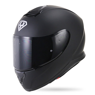 povoljno Motori i quadovi-YOHE YH976 Zatvorena kaciga Odrasli Uniseks Motocikl Kaciga Prozračnost / Dezodorans / Zaštita od sunca