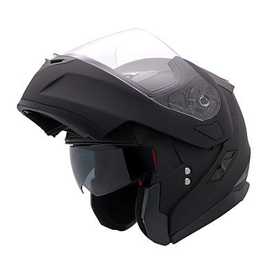 povoljno Motori i quadovi-YOHE YH-953 Modularna Odrasli Uniseks Motocikl Kaciga Anti-UV / Prozračnost