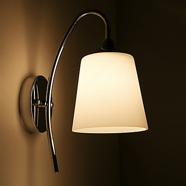 hot sales a9ee5 56d8e [$27.26] Dimmable Modern / Contemporary Wall Lamps & Sconces Bedroom Metal  Wall Light 220-240V 3 W / E27