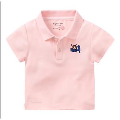 Μωρό Αγορίστικα Ενεργό Μονόχρωμο Κοντομάνικο Μπλούζα   Νήπιο 6724825 2019 –   13.96 12fbeb8e552