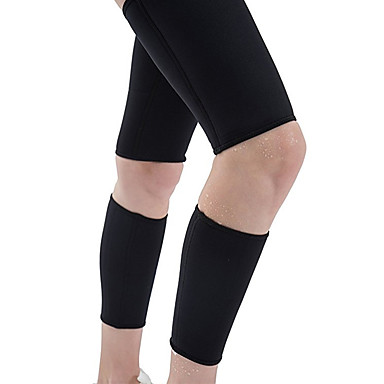 f1b497e652 Leg Sleeves for Running Fitness Safety Gear Unisex NEOPRENE 1 Pair Sports  Black 6758952 2019 – $17.67