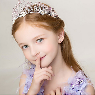 Παιδιά Κοριτσίστικα Γλυκός Καθημερινά Μονόχρωμο Μοντέρνο Στυλ   Θέμα  Παραμυθιού Αξεσουάρ Μαλλιών Ανθισμένο Ροζ Ένα Μέγεθος 6757697 2019 –  14.95 30b4881cfdd