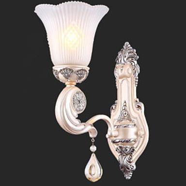 diseño clásico de sala de estar 6968 Nuevo Diseo Clsico Lmparas De Pared Sala De Estar Hall Metal Luz De Pared 220 240V 40 W E27