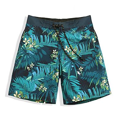 CiCily Men/'s Swim Trunks Bulb Fish Beach Board Shorts Swimming Short Pants Running Sports Surffing Shorts