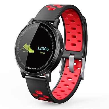 no 1 f4s smartwatch android ios bluetooth wasserfest. Black Bedroom Furniture Sets. Home Design Ideas