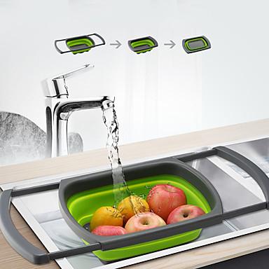 PÁGINAS Canasta de frutas Nuevo diseño Cocina creativa Gadget ...