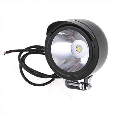 billige Motorsykkel & ATV tilbehør-Lights Maker 1 Deler Motorsykkel Elpærer 10 W SMD LED 800 lm 1 LED Motorsykkel / utvendig Lights For motorsykler Universell Alle år / Universell