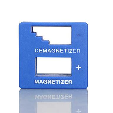 preiswerte Bolzenausdreher-neue hochwertige magnetisierer entmagnetisierer werkzeug blau schraubendreher magnetischen heben werkzeug schraubendreher