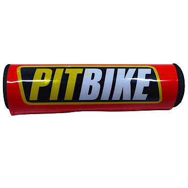 billige Motorsykkel & ATV tilbehør-22mm universell smuss pit sykkel ATV motocross håndtak bar pute bryst protector 110 125 150cc