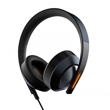 Xiaomi Xiaomi Headband Cable Headphones Earphone Copper Mobile Phone Earphone with Microphone Headset