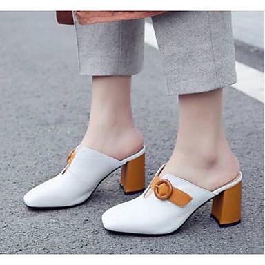 Femme Chaussures Cuir Basique Nappa Printemps Conforscarpin Basique Cuir 7b9c0a